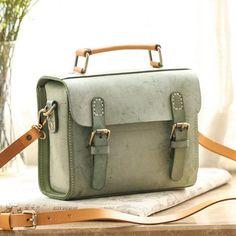 20 Best Leather Satchel Bags images   Leather satchel