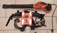 PELLENC AIRION 2 leaf blower BATTERY ULiB 1500 | eBay Used Tools For Sale, Leaf Blower, Outdoor Power Equipment, Leaves, Ebay, Drum Kit