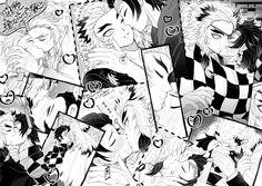 Cute Drawlings, Macabre Art, Dragon Slayer, Hero Wallpaper, Country Art, Slayer Anime, Kawaii Anime Girl, Manga, Anime Demon