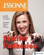 En Essonne Réussir juin/juillet/août 2014