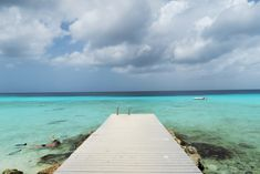 The best beaches of curaçao are hidden, but I've found them for you!