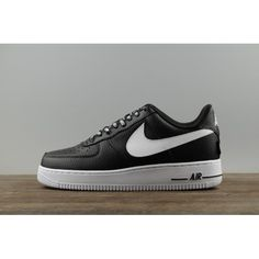more photos eed40 bd0d8 off white Nike Air Force 1 Low Men AF1 Shoes Black White Af1 Shoes, Air