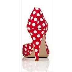Fotomural Spatted Shoe Ft-0200