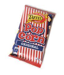 popcorn & ja popcorn mausteet