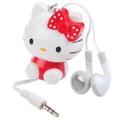 hello kitty gadgets - Google Search