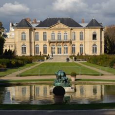 The Rodin Museum.....a must see