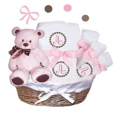 Pretty Baby Essentials - Pink $139.95
