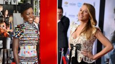Scarlett Johansson, Lupita Nyong'o in Talks for Disney's 'Jungle Book' (Exclusive)