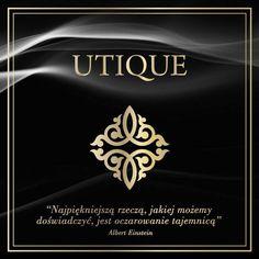 UTIQUE - nowe ekskluzywne perfumy