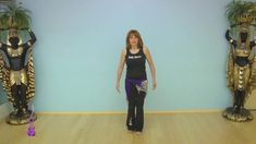 Belly Dance Lessons, Pure Products