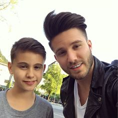"""19.7 k mentions J'aime, 126 commentaires - Ahmet Kaplan (@kapoofk) sur Instagram: """"One more pic with litte bro ❤️🙈 #tagafriend #saysomething #mensfashion #smiling #foryou #bros…"""""""