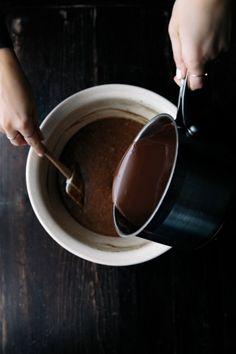 Mordechai naked chocolate cafe