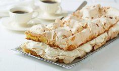 Cea mai bună prăjitură din lume. Reţeta este chiar simplă și o poți face acasă - IMPACT Healthy Cupcake Recipes, Healthy Cupcakes, Delicious Cake Recipes, Yummy Cakes, Sweet Recipes, Dessert Recipes, Desserts, Norwegian Food, Traditional Cakes