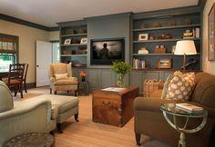 Cynthia Hayes Jamestown Highlands | Cynthia Hayes Interior Design