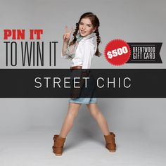 Pin your favourite back to school style for a chance to win a $500 Brentwood Gift Card. More info here: bit.ly/1qnxhR9 School Fashion, Street Chic, School Outfits, Get The Look, Back To School, School Style, Mall, Centre, How To Wear