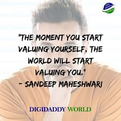 Sandeep Maheshwari Quotes Images - Motivational Images - Sandeep Maheshwari Motivational Images Positive Attitude Quotes, Good Thoughts Quotes, Good Life Quotes, Motivational Thoughts, Best Motivational Quotes, Inspirational Quotes, Motivational Speakers, Sandeep Maheshwari Quotes, Most Famous Quotes