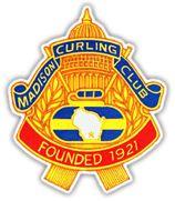 Madison Curling Club  Madison, WI