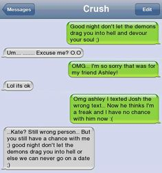 Crush Messages Edit Good Night Don't... http://funnypictures.io/crush-messages-edit-good-night-dont-2/ #funny