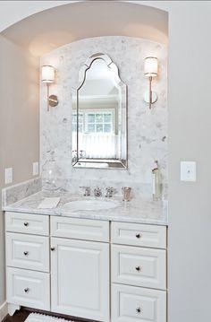 #Bathroom #Design Ideas