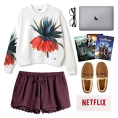 """""""Day Inside"""" by angiegdurant on Polyvore"""