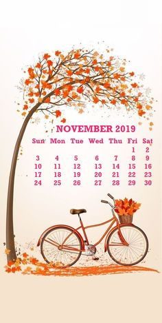 You can check Floral November 2019 Wall Calendar, November 2019 Calendar Floral, Cute November Calendar November 2019 Desk Calendar Wallpaper Pink.