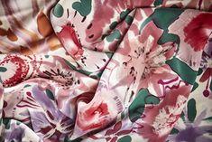 Fabric Textiles, Artist, Fabric, Tops, Women, Fashion, Tejido, Moda, Tela