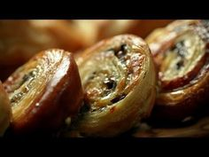 How to Cook Danish Pastries - Bread with Paul Hollywood - BBC Food - YouTube