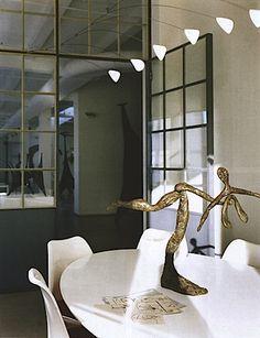 Calder Via U0027world Of Interiorsu0027 + U0027the Improvised Lifeu0027