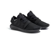 adidas Originals has released new Tubular footwear, in the form of the Tubular Doom, Tubular Entrap PK, Tubular Instinct PK, Tubular Inva...