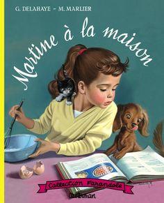 Marcel Marlier cover art via http://boutique.lesoir.be