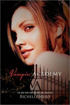 VAMPIRE ACADEMY, RICHELLE MEAD http://bookadictas.blogspot.com/2014/08/saga-vampire-academy-richelle-mead.html