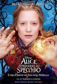 Streaming alice attraverso lo specchio film ita senza - Alice attraverso lo specchio streaming hd ...