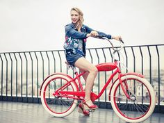 Angelica Timanin, Olympic Champion - Tommy Hilfiger -