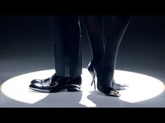 Louis Vuitton presents Up High On Heels - YouTube