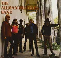 Allman Brothers: Allman Brothers Band