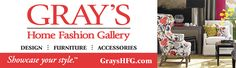 Gray's Home Fashion Gallery - Showcase Your Style