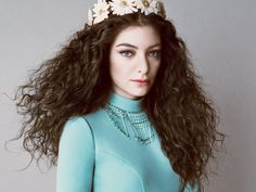 Ella Marija Lani Yelich-O'Connor (born 7 November 1996), known by her stage name Lorde, #Lorde