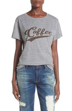 Sub_Urban Riot 'Coffee' Tee available at #Nordstrom