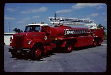 TULARE COUNTY CA 1977 INTERNATIONAL CROWN SNORKEL SLIDE ONE OF A KIND