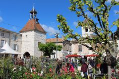 Picture of Tournon d'Agenais
