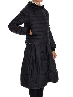Isola Marras Dress With Down Jacket - Luxury Cult Shop 2