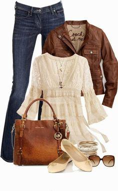 Un outfit para la semana   Cuidar de tu belleza es facilisimo.com