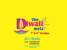 Book your Stall at The #DiwaliMela.  #exhibition #clothing #accessories #gifts #decor #diya #sweets #