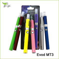 $5.50 for an 1100mAh EVOD/MT3 styled blister pack starter kit with FREE SHIPPING?!!?! What a great thing to have on hand when friends or family express interest and want to try vaping....