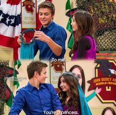 Riley & Lucas