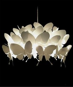 This Australian pendant light is amazing!!