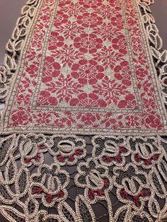 Cross Stitch Patterns, Needlework, Bohemian Rug, Diy And Crafts, Embroidery, Rugs, Home Decor, Fabrics, Punto De Cruz