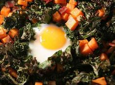 Yes Kale Sweet Egg-compressed