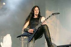 Oscar Dronjak- Hammerfall Power Metal, Metal Bands, Musicians, Rock, My Love, People, Fashion, Love, Music