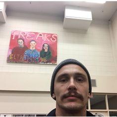 James Franco @jamesfrancotv Instagram photos   Websta (Webstagram)